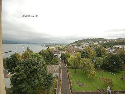 Eastern View, Gourock, Inverclyde, Pa19