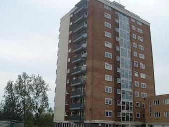 Lakeside Rise, Blackley, Manchester M9