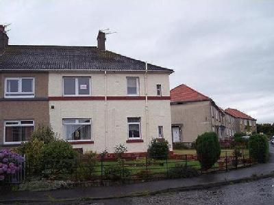 Sinclair Street, Stevenston, North Ayrshire, Ka20