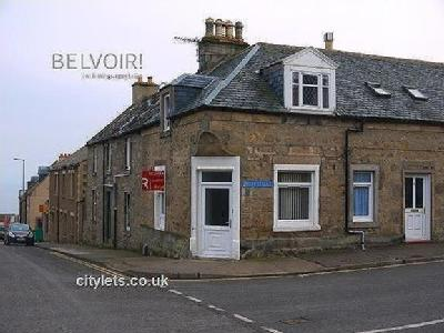 Queen Street, Lossiemouth, Moray, Iv31