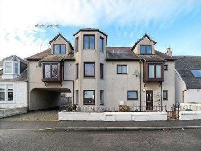 William Street, Tayport, Fife, Dd6