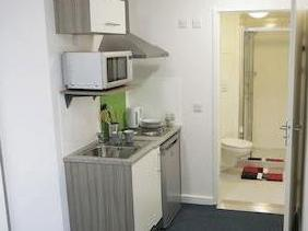 En-suite Room, Bridge Road, Birmingham B8