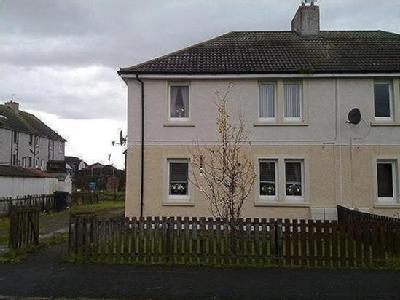 Hawthorn Place, Newmains, North Lanarkshire, Ml7