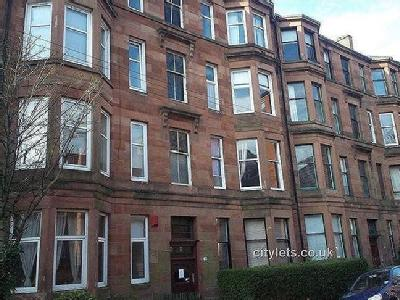 Caird Drive, West End, Glasgow, G11