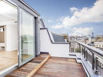 Covent Garden Wc2h - Unfurnished