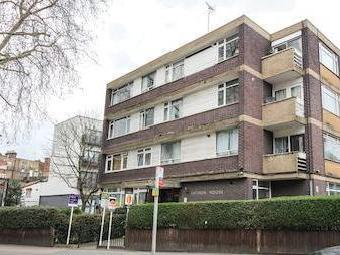 Flat for sale, Quex Road Nw6 - Lift