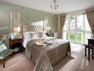 Typical Bedroom At 37 Parkstone Road, Poole Bh15