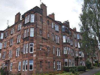 Naseby Avenue, Broomhill, Glasgow, G11