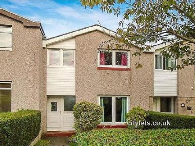 Ivanhoe Drive, Glenrothes, Fife, Ky6