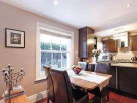 Flat for sale, Emu Road, Sw8 - Garden
