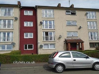 Canmore Road, Glenrothes, Fife, Ky7