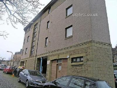 Abbey Lane, Abbeyhill, Edinburgh, Eh8