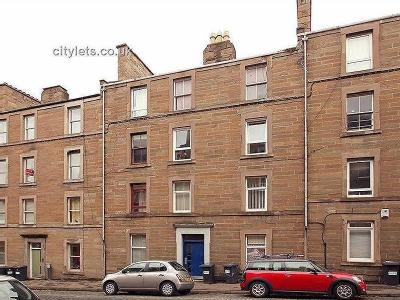 Rosefield Street, West End, Dundee, Dd1