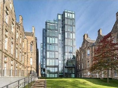 Simpson Loan, Meadows, Edinburgh, Eh3