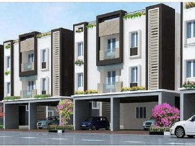 Agni Estates Shree Lakshmi, Mudichur Road, Near Mudichur Attai Company Road, Tambaram West, Chennai