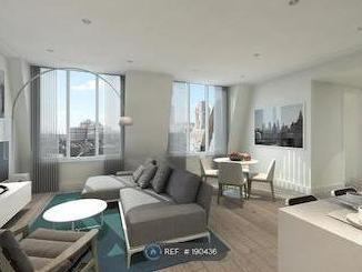 Flat to let, Kingsway Wc2b - Lift