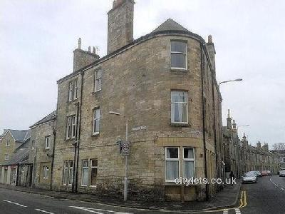 Bridge Street, St Andrews, Fife, Ky16