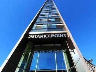 Ontario Point, Canada Water Se16