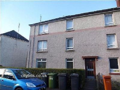 Springfield Square, Bishopbriggs, East Dunbartonshire, G64