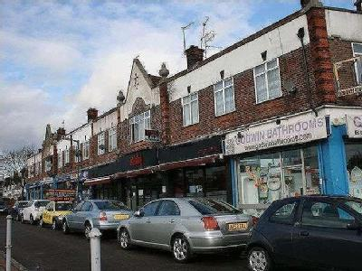Watford Way, Mill Hill, Nw7 - Auction
