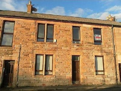 Moorpark Road East, Stevenston, North Ayrshire, Ka20