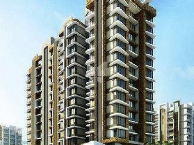Dhanesh Sukhvilla, Building No. 6, Siddharth Nagar, Mumbai, Near Mhada Office, Goregaon West, Mumbai
