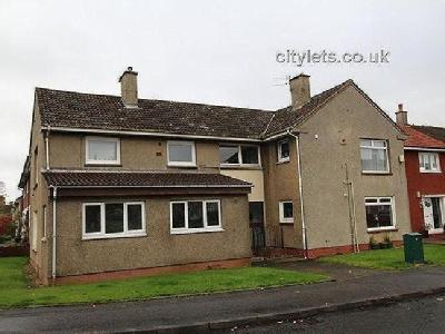 Baillie Drive, East Kilbride, South Lanarkshire, G74