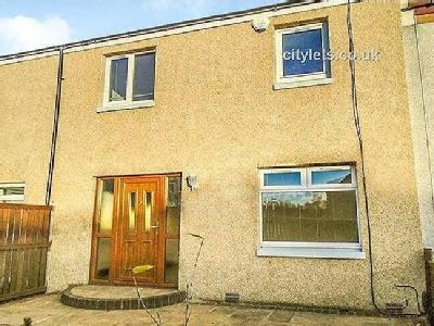 Cluny Place, Glenrothes, Fife, Ky7