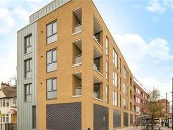 The Place, Well Street, Hackney, United Kingdom E9