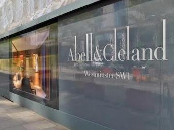 Abell And Cleland, John Islip Street, Westminster W11