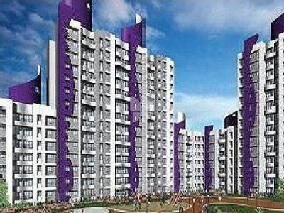 Puraniks City Reserva, Ghodbunder Road, Thane Dongripada, Thane West Thane, , Maharashtra, Near Dil Limited, Ghodbunder Road, Thane