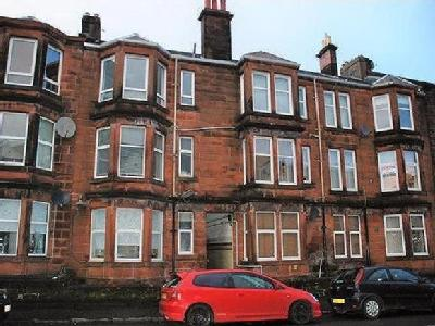 Gourock, Inverclyde, Pa19 - Freehold