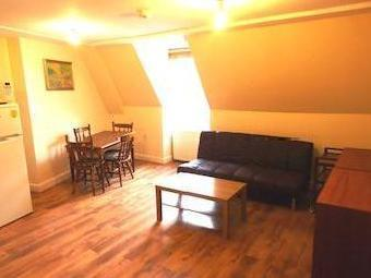 Flat to let, London Nw1 - Reception