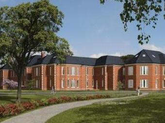 Graylingwell Park, Connolly Way, Chichester, West Sussex Po19