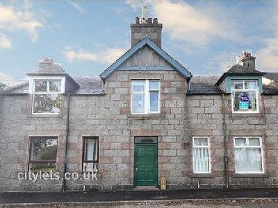 Harlaw Road, Inverurie, Aberdeenshire, Ab51