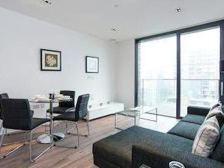 Cashmere House, Leman Street Goodmans Fields London, Aldgate E1