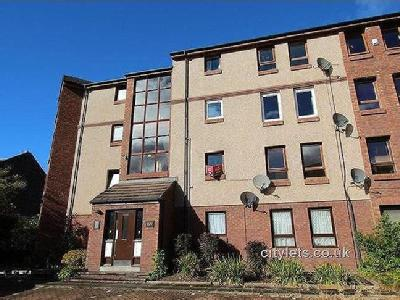 Arklay Court, Coldside, Dundee, Dd3