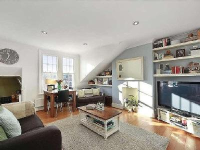 Ritherdon Road, Sw17 - En Suite