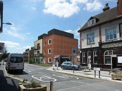 Abbey Road, Colliers Wood, Sw19