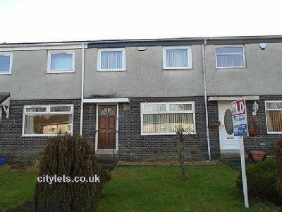 Ardross Court, Glenrothes, Fife, Ky6