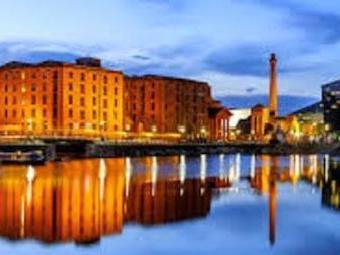 Student Development Close To Lime Street Station, Liverpool L3