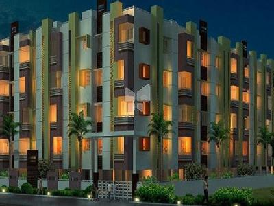 Vgn Tranquil, Gst Road, Opposite To Srm University, Potheri, Chennai