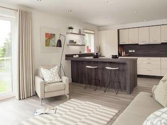 The Esslemont At May Baird Avenue, Aberdeen Ab25
