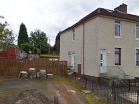 Broomfield Street, Airdrie, North Lanarkshire, Ml6