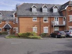 Kilworth Court, Junction Road, Andover Sp10