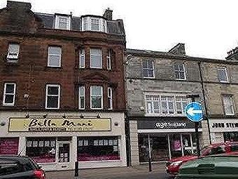 High Street, Ayr, Ka7 - Refurbished