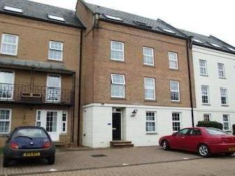 Victoria Place, Banbury Ox16