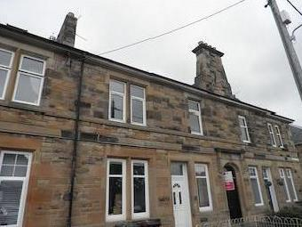 Station Road, Bannockburn, Stirling Fk7