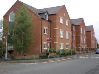 Chestnut Place, Barrow Le12 - Modern