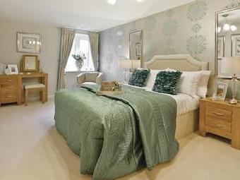 Typical Bedroom At Top Street, Bawtry, Doncaster Dn10